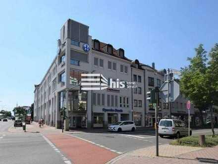 Erlangen Zentrum || 534 m² || EUR 11,00