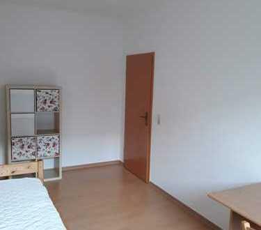 Möbliertes WG-Zimmer (Nr. 2) in Uni Nähe