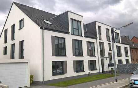 Sonnige attraktive NEUBAU-Eigentumswohnung in Bochum-Eppendorf