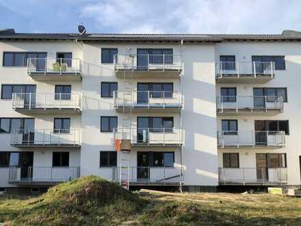 Erstbezug mit Balkon: Exklusive 3-Zimmer-Wohnung in Pulheim-Sinnersdorf