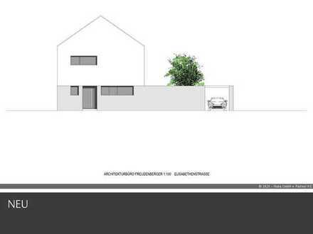 Preisreduzierung: Wünschen Sie sich auch ein freistehendes Haus?
