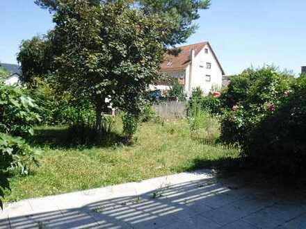Charmante Wohnung mit Garten In Heidelberg-Kirchheim