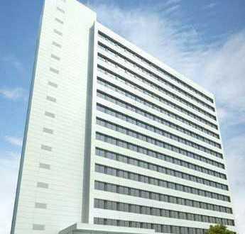 585 m² Büroflächen mit Blick über Dortmund zu vermieten!