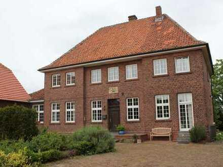 Schönes und gepflegtes 11-Zimmer-Bauernhaus zur Miete in Drensteinfurt