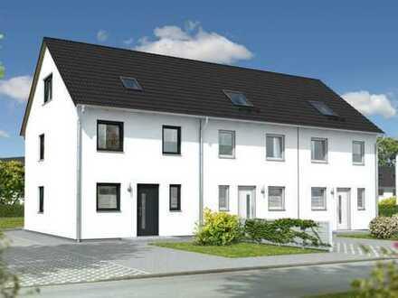 Neubauprojekt in DU Neumühl - Noch ein Eck- und ein Mittelhaus verfügbar