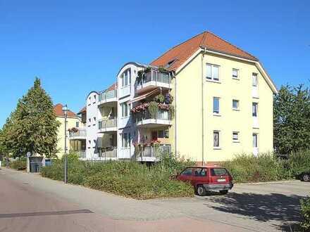 Schöner Wohnen im Biendorfer Bogen in Köthen