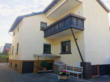 1-2 Familienhaus (2 Wohnungen) in Brensbach OT Wersau
