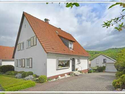 Familienfreundliches Einfamilienhaus mit Potential in Seeheim-Jugenheim OT