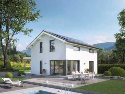 Ihr Bien-Zenker Haus in Wächtersbach