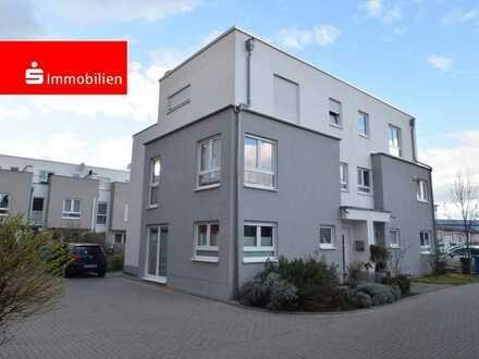 Doppelhaushälfte in Groß-Umstadt