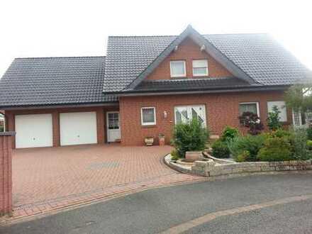 Schönes, geräumiges Haus mit sechs Zimmern in Osnabrück (Kreis), Eggermühlen