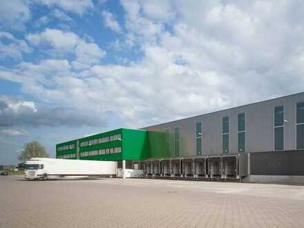 EXKLUSIVE HALLENFLÄCHE 10.000 m²*teilbar ab 5.000*Provisionsfrei*0173-2749176