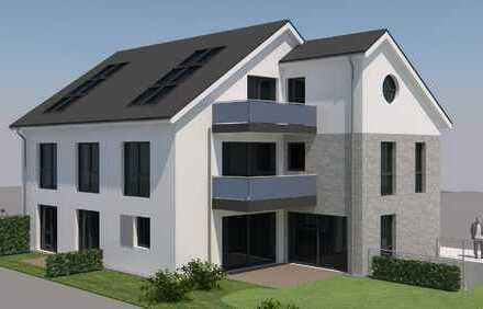 Attraktives Angebot in Bielefelder Westen - Exklusive Neubauwohnung