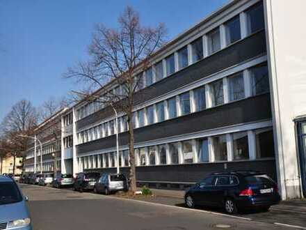 Vermietung von praktischen und gut ausgestatteten Büroflächen in Bonn