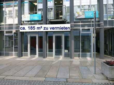 Moderne Verkaufsfläche im Zentrum von Zwickau!!!