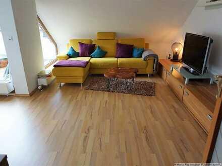 Hochwertig ausgestattete 3 Zimmer-Maisonette-Wohnung in bevorzugter Wohnlage von Freudenstadt