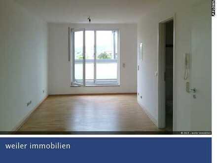 Moderne 1 Zi. -Wohnung mit Dachterrasse u. neuer Einbauküche - Top Wohnlage - Hobels - St. Ingbert