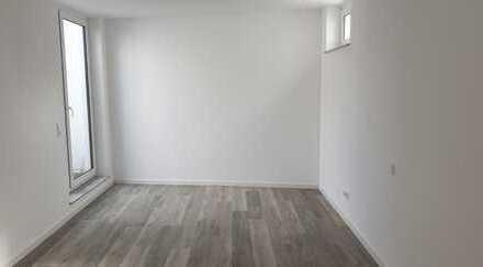 Neuwertige 4,5 Zimmerwohnung mit Terrasse in Dieburg Stadtmitte zu vermieten!