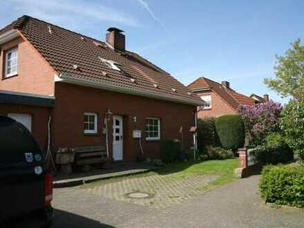 ***PROVISIONSFREI! Einfamilienhaus mit Vollkeller und Wintergarten in ruhiger Lage in Wesendorf!