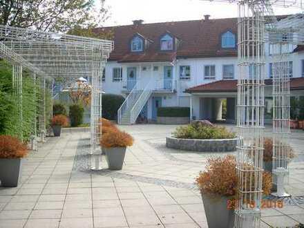 München-Puchheim, Maisonette-Whg in ruhiger Lage - Maklerfrei!