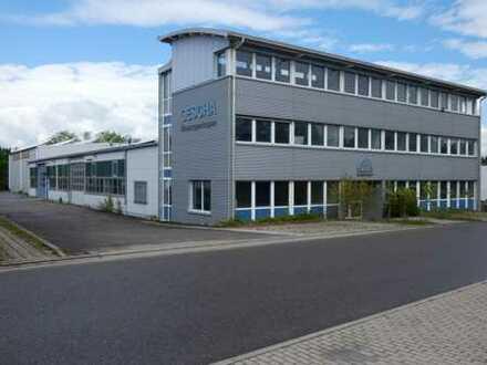 +++ Industriehalle mit Bürogebäude im Gewerbegebiet Wolfsberg +++