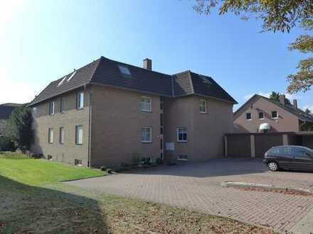 Vollständig renovierte 2-Zimmer Eigentumswohnung in Peine Nähe Herzberg