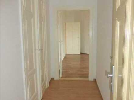 Lichtdurchflutete 3-Zimmer-Wohnung in Neuruppin