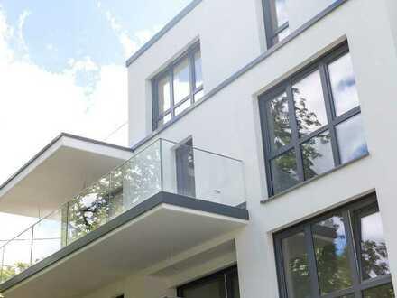 Moderner wohnen- wunderschöne 4-Zimmerwohnung in schickem Architektenhaus