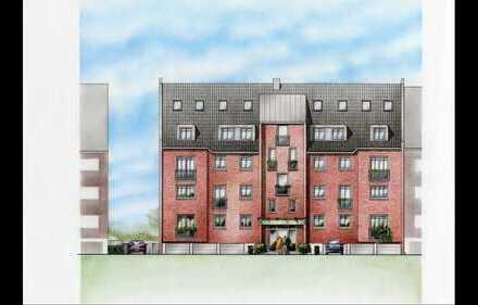 3-Zimmer-Neubau-Wohnung Rand Schwachhausen