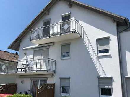 Schöne 4-Zimmer-Wohnung in Wörth