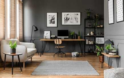 Großzügige 5-Zimmer-Wohnung mit Balkon & Loggia
