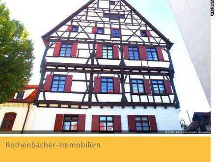 Gemütliches 1-Zimmer - Apartment im Ehinger Stadtzentrum
