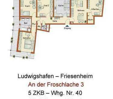 Vermietete Wohnung - Vorerst nur für BASF-Mitarbeiter! Nicht zur Eigennutzung ! 