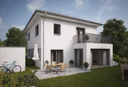 Wohn(t)raum: Einfamilienhaus in Gilching KfW 55