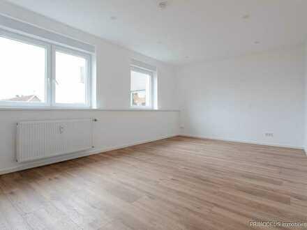 304 m² sanierte Gewerbefläche in Langen!