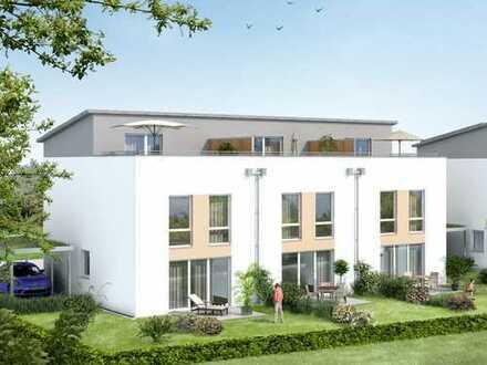 """Tolle Dachterrasse: Reiheneckhaus mit familienfreundlicher """"Alles Inklusive"""" Ausstattung"""