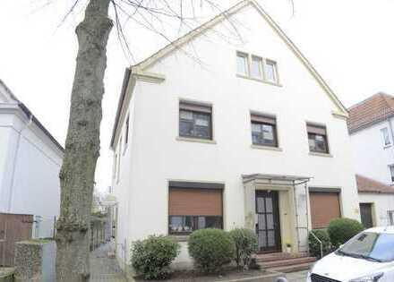 Moderne 2,5-Zi. Wohnung an der Weser