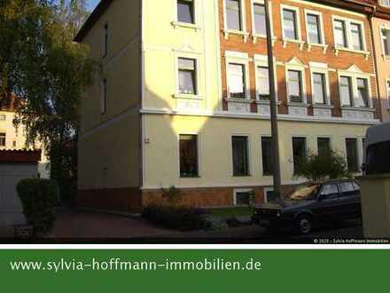 * gemütliche 3 RWE * Küche+Balkon * Dusche * PKW-Stellplatz bei Bedarf *