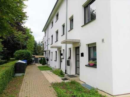 Reihenmittelhaus in Breisach