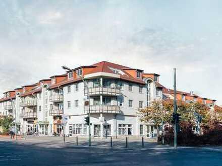 Moderne 4-Zimmer-Wohnung unweit vom S-Blankenburg