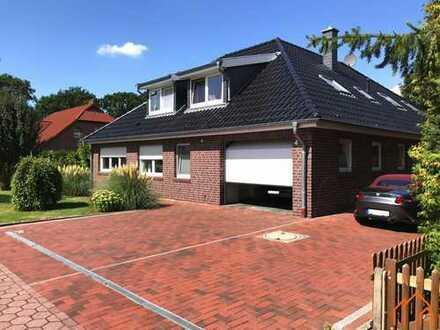 Hochwertiges Einfamilienhaus in ruhiger Lage in Leer-Heisfelde!