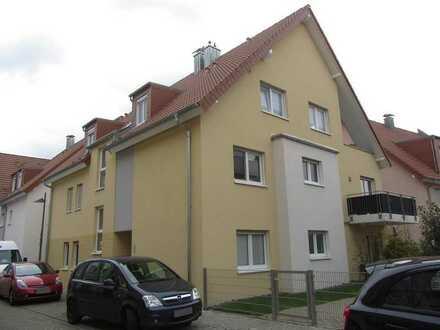 NEUWERTIG - Schicke 3-Zimmer-Wohnung in Zentrumsnähe