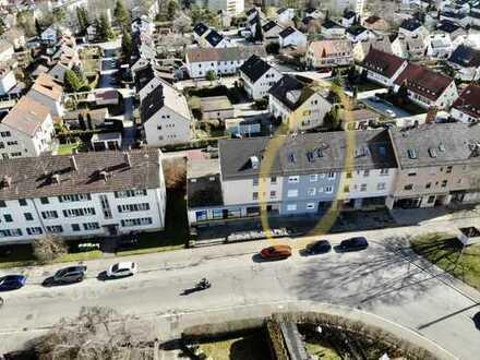 Top - modernisiertes 4-Familienhaus für Anspruchsvolle Kapitalanleger oder Selbstnutzer