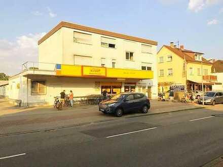 2 Whg.en zu vermieten - 1 + 2 Zimmer Wohnung in Mannheim, Käfertal