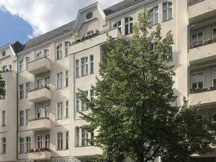Berlin-Wilmersdorf - Freies Gewerbe mit 2 Räumen plus Keller in belebter Lage