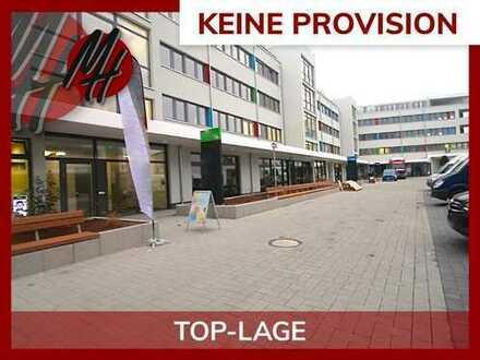 PROVISIONSFREI! Moderne Verkaufsflächen (120 qm) zu vermieten