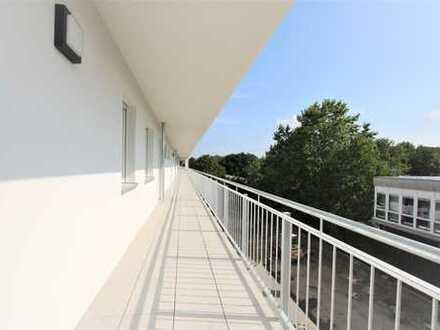 *RESERVIERT* 3-Zimmer-Wohnung mit Terrasse in Wildau