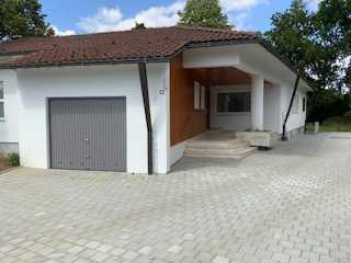 Villa in bester Lage mit großem Grundstück zu vermieten