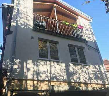 Gepflegte 3,5-Zimmer-Wohnung mit Loggia/Balkon in Bad Tölz