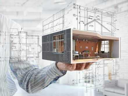 Wachtberg-Pech ! projektiertes Einfamilienhaus auf weitläufigem Grundstück mit Bestand